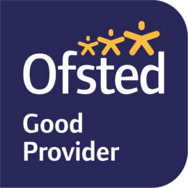 We are proud to have been rated 'Good' by OFSTED (March 2016)