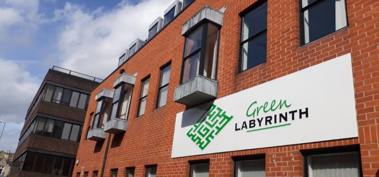 Green Labyrinth Offices