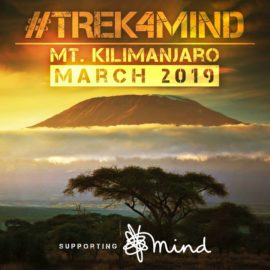 Trek 4 Mind Sponsorship