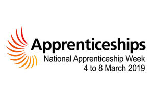 National Apprenticeship Week Candidate Event @ Green Labyrinth Training