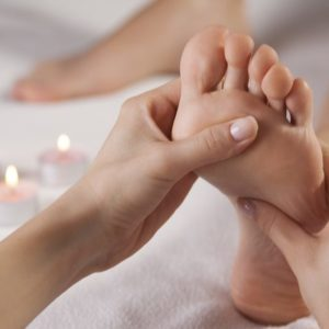 VTCT Level 3 Diploma in Reflexology @ Green Labyrinth Training